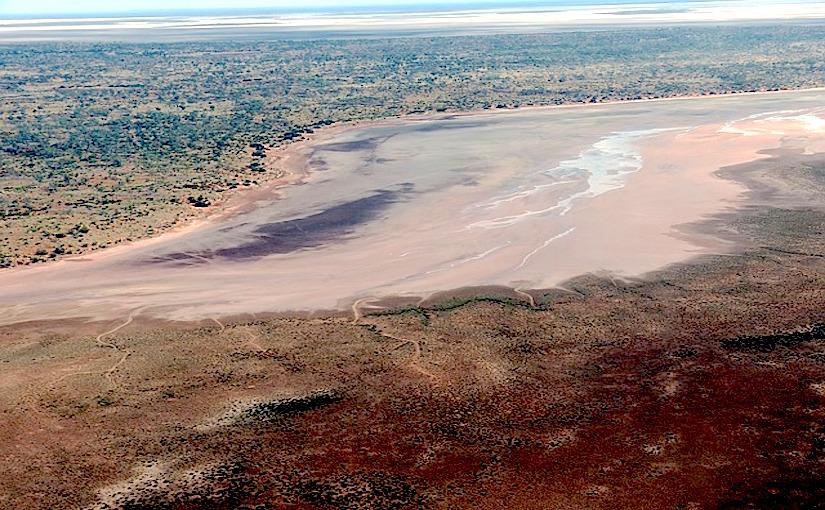 Rationnements en eau, solutions techniques et conflits politiques enAustralie